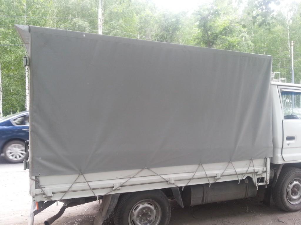 Тент на грузовой автомобиль Toyota